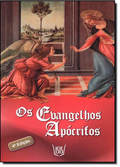 Evangelhos Apócrifos, Os, livro de Joseph Carter