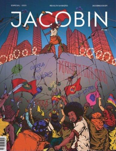 Revista Jacobin Brasil #2 - Derrubem este muro!, livro de Jacobin Brasil