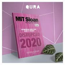As empresas nunca mais serão as mesmas - Disrupção 2020, livro de